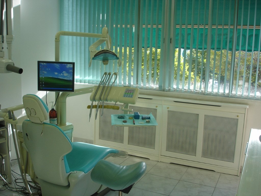 Clinica dental en puebla rehabilitaci n endodoncia ortodoncia blanqueo dental - Decoracion de clinicas dentales ...